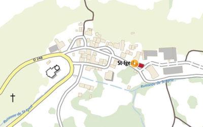 Adressage (nom et numérotation des habitations)